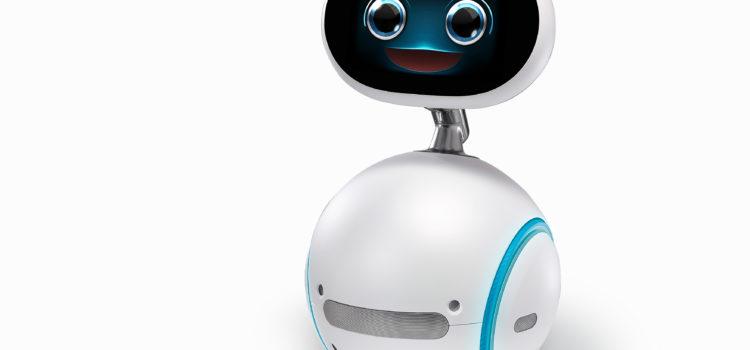 Les robots sont-ils l'avenir de nos enfants ?