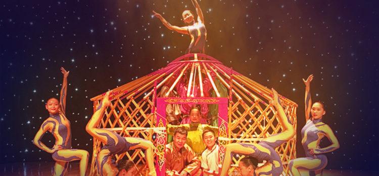 Un dimanche au Cirque Phénix